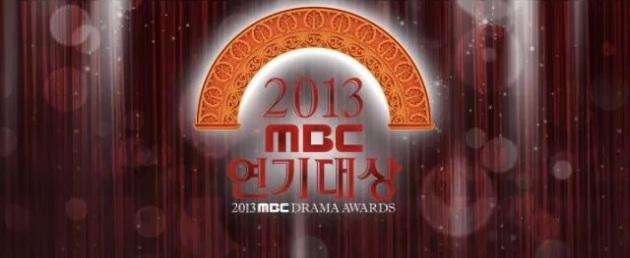 Daftar Pemenang MBC Drama Awards 2013