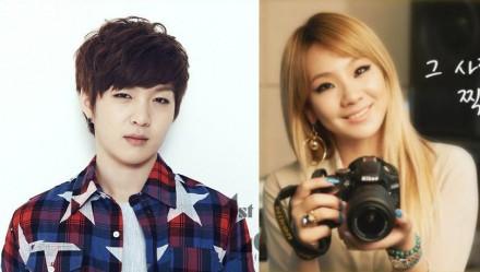 Idol K-Pop yang Lahir di Tanggal dan Tahun yang Sama