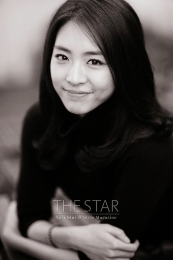 Lee Yeon Hee - The Star Magazine November Issue 2013 (2)