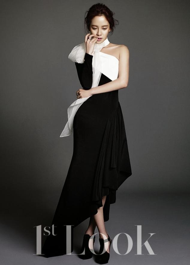 Song Ji Hyo - 1st Look Magazine Vol.60 (7)