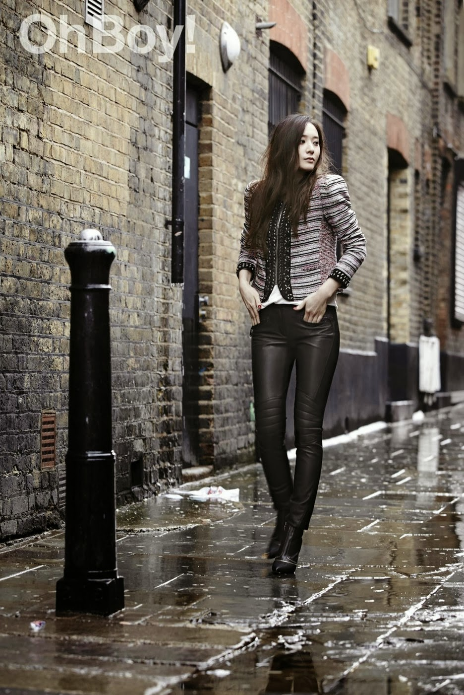 Shin ji ho seohyun dating 4