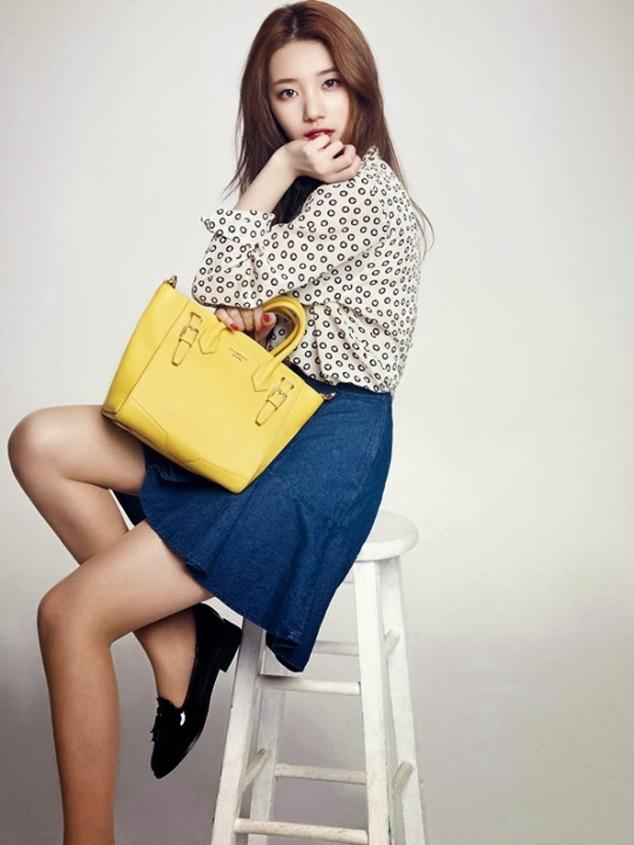 Suzy miss A Bean Town CF (3)
