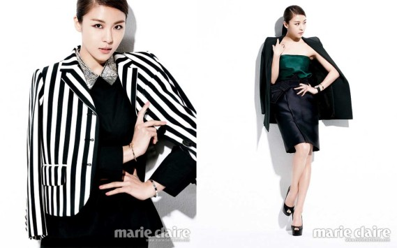 Ha Ji Won - Marie Claire Magazine June Issue 2013 (2)_副本