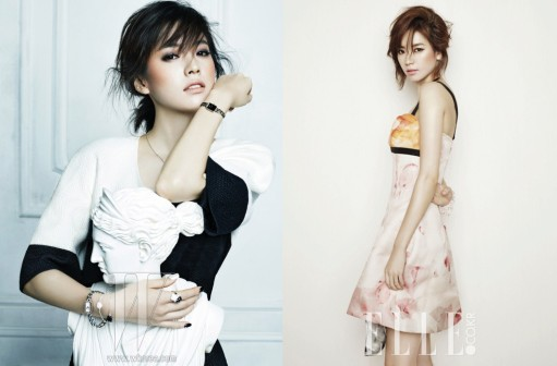 Han Hyo Joo W Korea Magazine May 2013 Flawless Perfection Modern Times (2)_副本