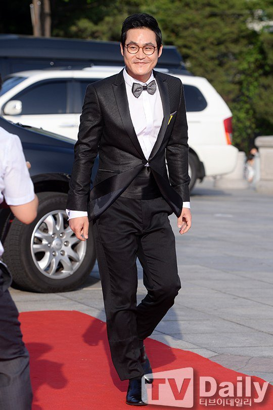 Kim Sung Gyun
