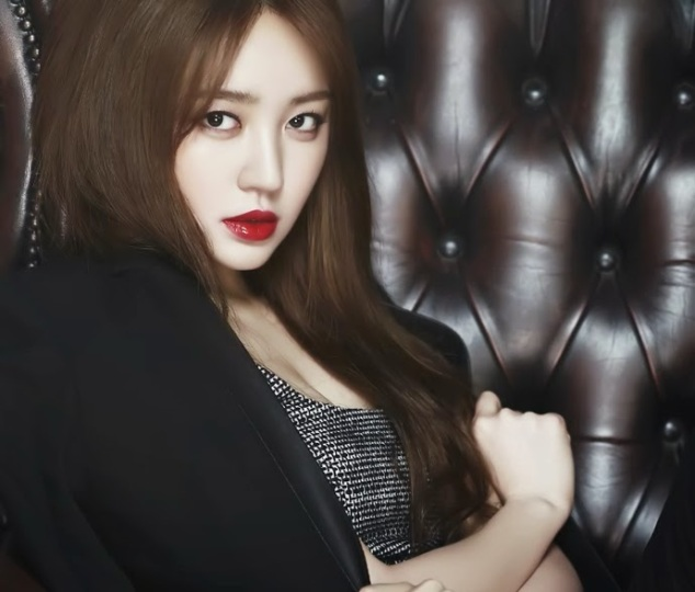 Yoon Eun Hye - High Cut Magazine Vol.124 (5)
