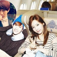 Pendapat dan Reaksi Heechul Mengenai Hubungan Baekhyun dan Taeyeon