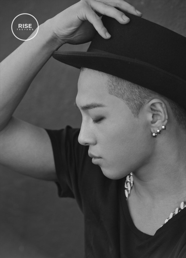 Lirik Lagu This Isn't It - Taeyang [Romanization/English/Indonesia]
