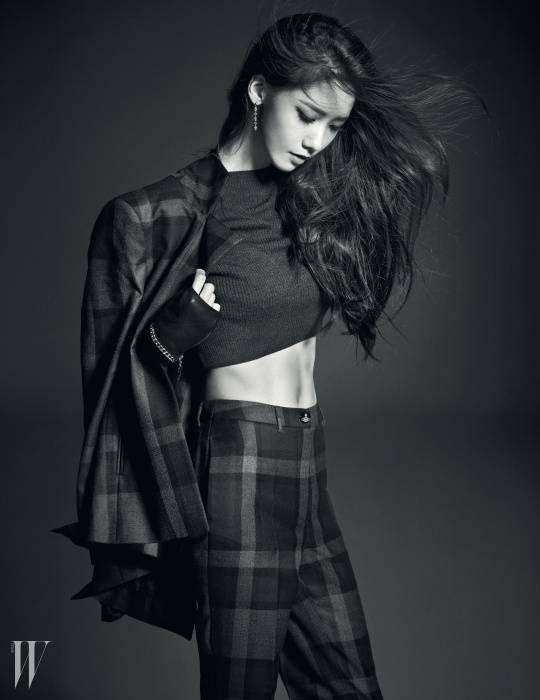 Yoona WKorea 1