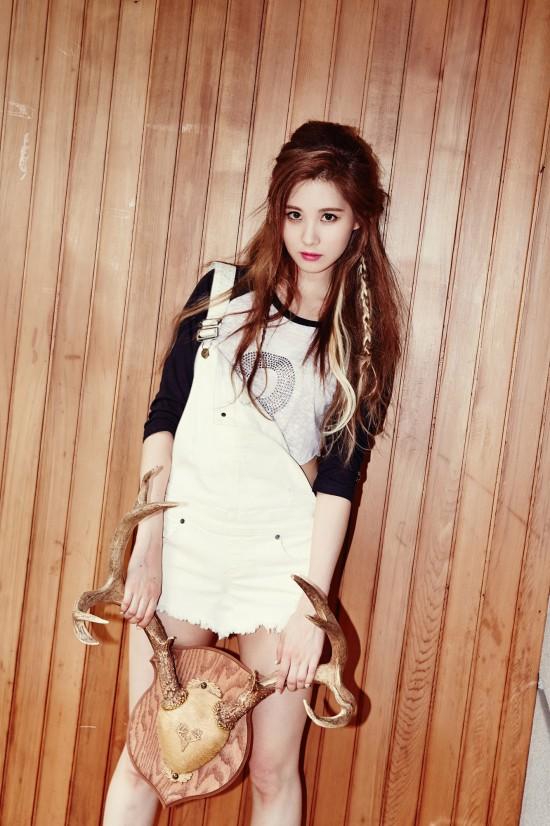 Seohyun Teaser 3