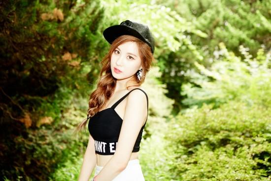 Seohyun Teaser 6